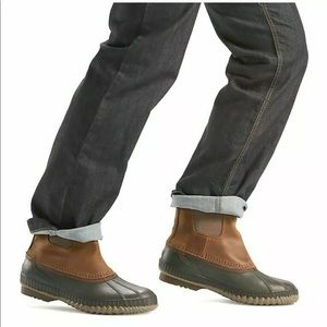 🆕Sorel Cheyanne II Chelsea Waterproof Boots